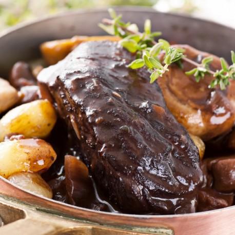 colis 10 kg de viande de boeuf charolais bio viande de boeuf charolais bio la ferme bichet. Black Bedroom Furniture Sets. Home Design Ideas