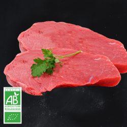 Merlan BIO par 2 par la Ferme Bichet, viande de boeuf charolais bio à la ferme traditionnelle, domaine et prairies naturelles, livraison fraîcheur.